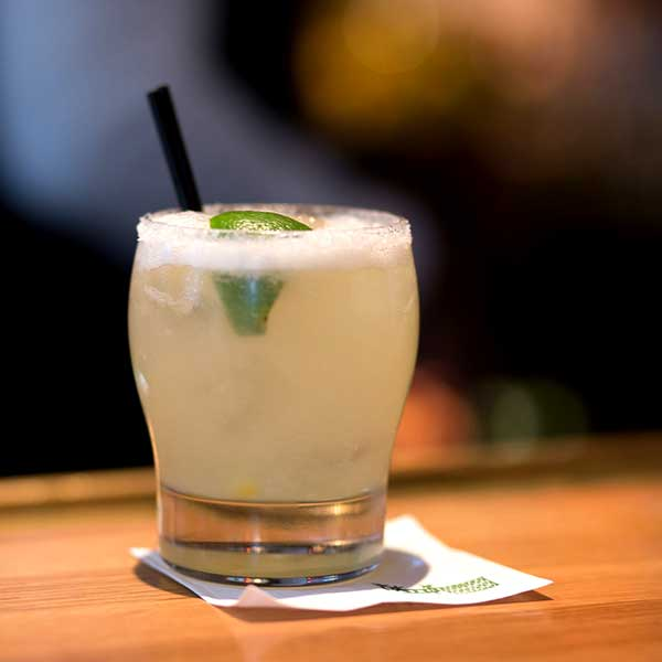 signature margarita